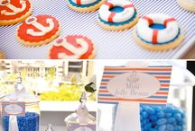 Party Ideas / by Kristin Mary