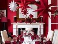 christmas / by Charlene Southee