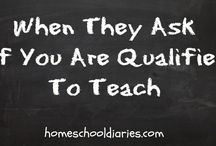 Answering the Skeptics / How to respond to the questions you'll get about homeschooling from your family, friends, and neighbors. / by Idaho Coalition of Home Educators