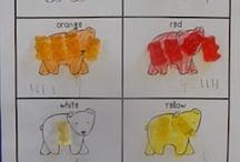 Bears / by Sandy Knepper