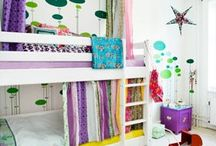 boys room ideas / by Danielle Marshall