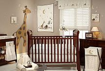 Grand Baby Room Ideas / by Laurie Pencille