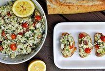 Chesapeake Bay Recipes / by Chesapeake Bay Trust