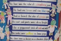 Education Bulletin Boards & Posters / by Alyssa Hart