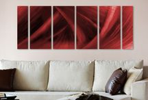 Dream Home / by Metal Wall Art