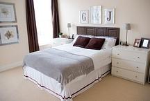 Wish List for Master Bedroom/Bath / by Diane Lienemann Craig