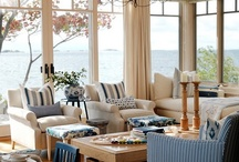 Living Rooms / by Heather Sandberg
