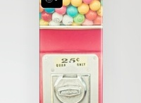 iPhone Cases / by T. S
