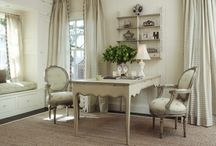 decorating / by Laurie Huffman