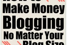 Blogging Tips / Tips on how to grow your #blog: Increase traffic, create great traffic, take great photos and increase number of subscribers. / by Mom Home Guide