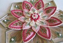Quilling / by Creatve Phase