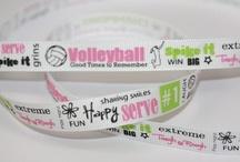 volleyball / by Ellen Templer