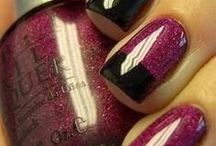 nail art / by Dana Eder Tarchala