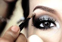 Beauty/make-up / by Bonnie Slater