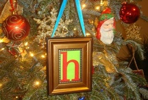 Christmas / Christmas decoration ideas, gift ideas, traditions, and games! / by Heather Wickern