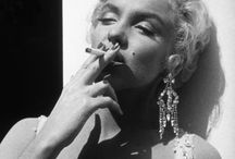 Marilyn Monroe / null / by Claire Furgusson