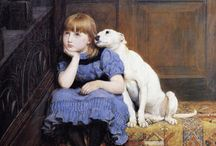 FOR THE LOVE OF DOGS / by Cindy Stuber-Fritts