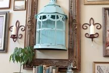 Decorating Ideas / by Jan Smith