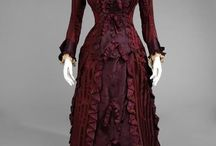 costume / Gorgeous clothes that aren't for every day / by Wen