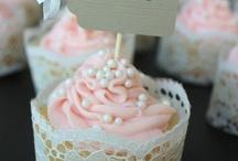 Cupcakes:) / by Tara Lewis