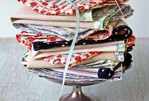 Tablescapes Linens / by K Keller