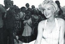 Marilyn Monroe GLAM / by Ariel Serrano
