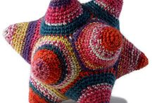 CROCHET! i <3 to crochet! /  there are so many cute things to make! i am going to have to crochet everyday :) and what fun it will be! / by Aura Lipinski