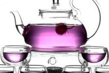Herbal tea sets / by Ashleigh Christelis