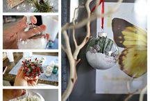 Christmas Gifts!  / Baking, buying, DIY! / by Jordan Hughes