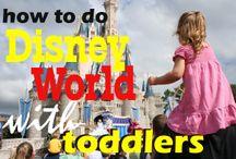 Disneyworld trip / by Amanda Polehn