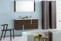 Gamadecor's Indoor Collections / by Porcelanosa Grupo