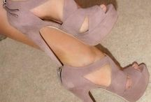 Shoes / by Chelsey Clark