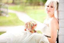 Everything Weddings / by Sarah