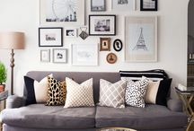 Apartment / by Nicole Farparan