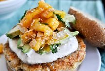 Foodie Love- Seafood / by Jennifer Congdon