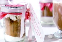 Yummy Beverages - Hot Chocolate / by Brenda of Brenda's Wedding Blog