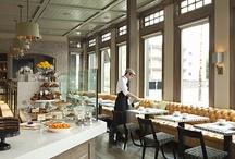 Restaurant Design / by Summer Thornton