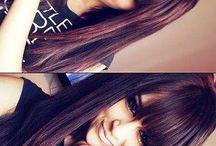 Hair / by Lissette Sabido