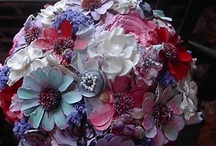 Brooch Bouquets / by Monica McDonald