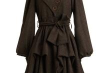 My Dream Wardrobe / by Cathryn Fallis