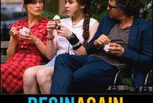 Begin Again '14 / by Marquee Cinemas