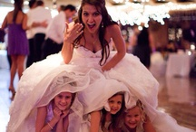 weddings / by Kate Smith