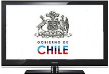 TV Digital Chile  / by Patta Alrringo