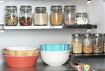 Kitchen  / by Ariana Causor
