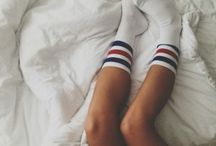 In Bed. / by Izola