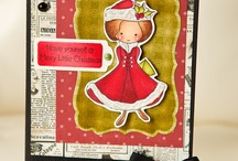 Cards / by Lovely Camilla