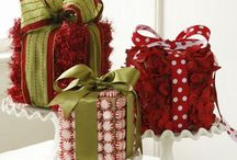 It's Begining to Look A lot  Like Christmas  / Inspiration for the Christmas Season  / by Lindsey Bremner
