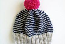 Knitting / by Kitt Eliz