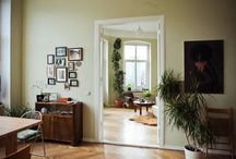 home sweet home / beauty of living and decoration / by Kristina // le fabuleux destin //