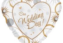 Wedding Ideas / by Emmanuel Fordjour